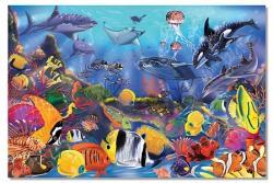 Melissa & Doug MD0427 (28) - Viata subacvatica