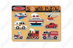 Melissa & Doug MD0725 (8) - Vehicule