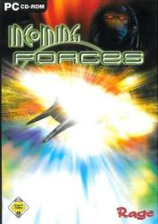 Hip Games Incoming Forces (PC)