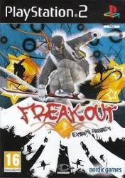 JoWooD Freak Out Extreme Freeride (PS2)