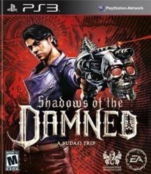 Electronic Arts Shadows of the Damned (PS3)