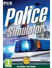 Excalibur Police Simulator (PC)