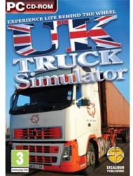 Excalibur UK Truck Simulator (PC)