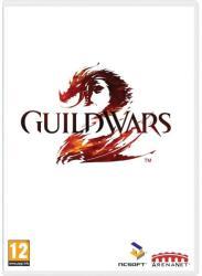NCsoft Guild Wars 2 (PC)