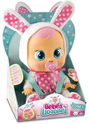 IMC Toys Cry Babies Coney i(10598)