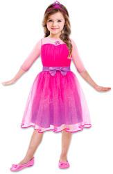 Amscan Barbie hercegnő jelmez 116cm-es méret (999549)
