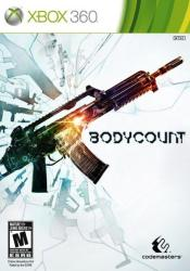 Codemasters Bodycount (Xbox 360)