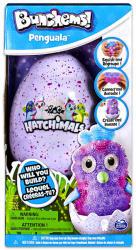 Spin Master Bunchems! Hatchimals pingvin figura kreatív szett (6041479)