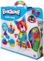 Spin Master Bunchems! Vár építő kreatív készlet