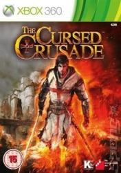 Atlus The Cursed Crusade (Xbox 360)