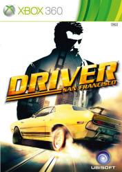 Ubisoft Driver San Francisco (Xbox 360)