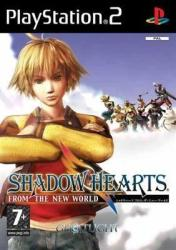 Sony Shadow Hearts From the New World (PS2)