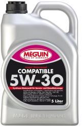 Meguin Compatible 5W30 5L