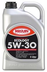 Meguin Ecology 5W-30 (5 L)