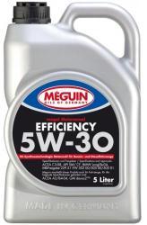 Meguin Efficiency 5W-30 (5 L)