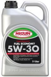 Meguin Fuel Economy 5W-30 (5 L)
