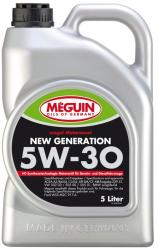 Meguin New Generation 5W-30 (5 L)