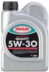 Meguin Quality 5W-30 (5 L)