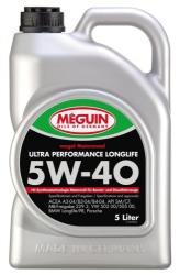 Meguin Ultra Performance Longlife 5W-40 (5 L)