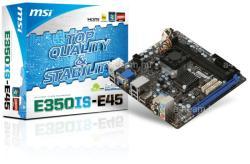 MSI E350IS-E45