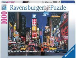 Ravensburger Times Square 1000 db-os (19208)