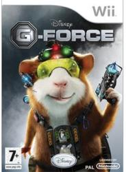 Disney G-Force (Nintendo Wii)