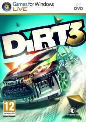 Codemasters DiRT 3 (PC)