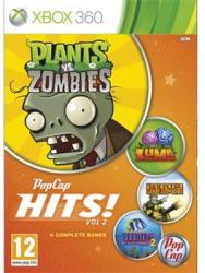 Mastertronic PopCap Hits! Vol. 2 (Xbox 360)