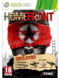 THQ Homefront [Resist Edition] (Xbox 360)