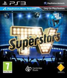 Sony TV Superstars (PS3)