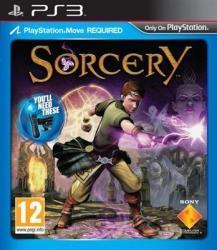 Sony Sorcery (PS3)