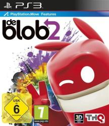 THQ de Blob 2 The Underground (PS3)