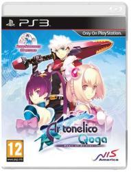 NIS America Ar Tonelico Qoga (PS3)