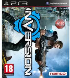 Namco Bandai Inversion (PS3)