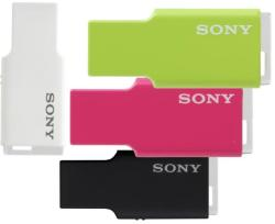Sony MicroVault TINY 4GB USM4GM