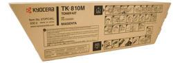 Kyocera TK-810M Magenta (370PC4KL)
