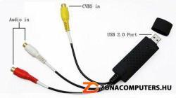 EasyCAP dc60
