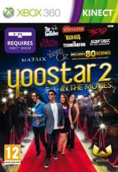 Yoostar Yoostar 2 In the Movies (Xbox 360)