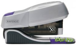 Rapesco X5 Tűzőgép 24/6 26/6-os 15 lap