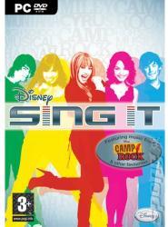 Disney Sing It (PC)