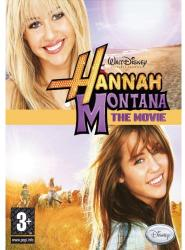 Disney Hannah Montana The Movie (PC)