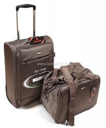 ... Touareg 2 részes kabinbőrönd + fedélzeti táska szett (TG9211-S). árak  összevetése 3 ajánlat 497848a6b1