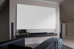 Elite Screens 16/9FX330-AR150WH2