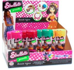 Globo Sbelletti gyöngykészlet - többféle (383536)