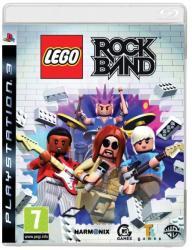 Warner Bros. Interactive LEGO Rock Band (PS3)