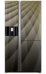 Hitachi R-M700AGPRU4X(DIA) Hűtőszekrény, hűtőgép