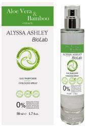 Alyssa Ashley Biolab Aloe Vera And Bamboo EDC 50ml