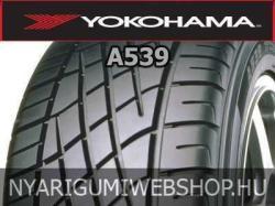 Yokohama A539 185/50 R14 77V