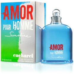 Cacharel Amor pour Homme Sunshine EDT 50ml