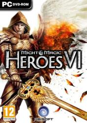Ubisoft Might & Magic Heroes VI (PC)